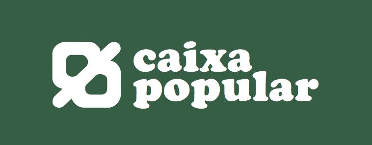 logo vector Caixa Popular