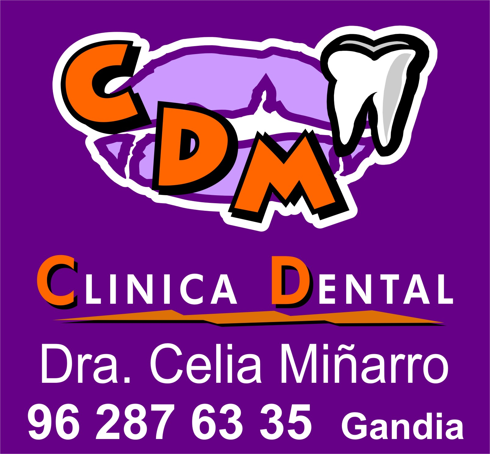 CLINICA DENTAL CELIA MIÑARRO